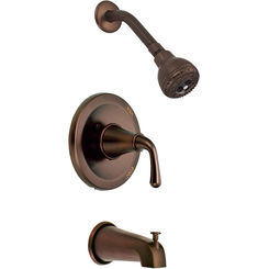 Click here to see Danze D510056RB Danze D510056RB Tub And Shower Trim Oil Rubbed Bronze