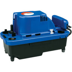 Click here to see Little Giant 554532 Little Giant 554532 VCMX-20S Condensate Removal Pump
