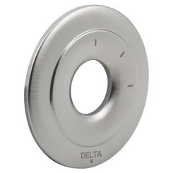 Click here to see Delta RP51924SS Delta RP51924SS Part 3 - Setting Diverter Escutcheon Stainless