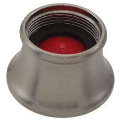 Click here to see Delta RP61342SS Delta RP61342SS Brilliance Stainless Aerator - Replacement Part