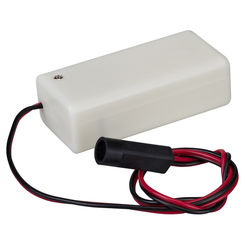 Click here to see Delta 061046A Delta 061046A Commercial Battery Box for DEMD Wall-Mount