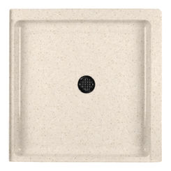 Click here to see Swanstone SD03636MD.051 Swanstone SS-36DTF-051 Tahiti Sand 36