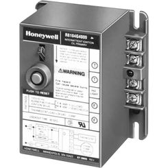 Click here to see Honeywell R8184G4009 Honeywell R8184G4009 Protectorelay Oil Burner Control