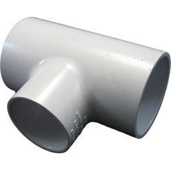 Click here to see Commodity  Schedule 40 PVC 2x2x1-1/4 Inch Tee