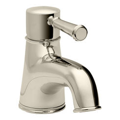 Click here to see Toto TL220SD#PN Toto TL220SD#PN Vivian Polished Nickel Single-Handle Lavatory Faucet