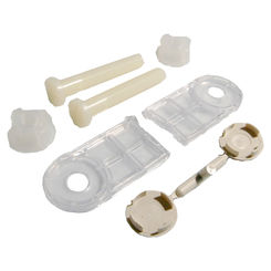 Click here to see Toto THU518#12 TOTO THU518#12 Sedona Beige Mounting Hardware Set - Replacement Part