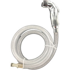 Click here to see Moen 140028 Moen 140028 Side Spray Service Kit, Chrome