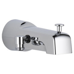 Click here to see Delta U1010-PK Delta U1010-PK Accessory Diverter Tub Spout Chrome