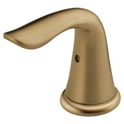 Click here to see Delta H238CZ Delta H238CZ Champagne Bronze Lahara Bidet Lever Handle Assembly