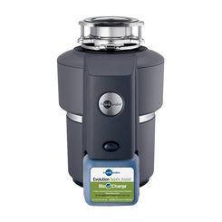 Click here to see Insinkerator SEPTIC-ASSIST Insinkerator Septic Assist 3/4 HP Evolution Garbage Disposal - Less Cord