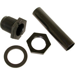 Click here to see Dial 9247 Dial 9247 Poly Drain/Smooth Overflow Pipe Kit