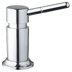 Click here to see Grohe 28751001 Grohe 28751001 Soap Dispenser, StarLight Chrome