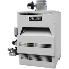 Click here to see Lochinvar CBL075 Lochinvar Solution CBN090 90000 BTU Two Stage Ignition Natural Gas Boiler