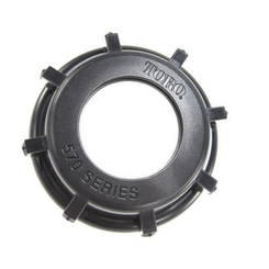Click here to see Toro 89-3747 Toro 89-3747 570 Black Molded Cap