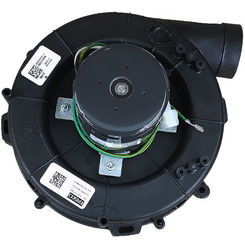 Click here to see Lennox 83M56 LENNOX 83M56 COMBUSTION BLOWER