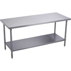 Click here to see Elkay BWT30S84-STSX Elkay BWT30S84-STSX  Budget  Series Work Table