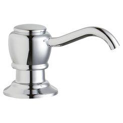 Click here to see Elkay LK315CR Elkay LK315CR Chrome Soap Dispenser