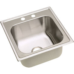 Click here to see Elkay DPC12020102 Dayton Stainless Steel 20