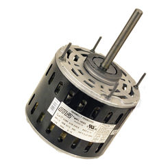 Click here to see Mars 10583 Mars 10583 Blower Motor, 1/4 HP, 115V, Direct Drive, 1/2