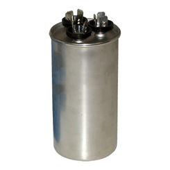 Click here to see Mars 12793 Mars 12793 Dual Motor Run Capacitor, 55/7.5 MFD, 440V, Round
