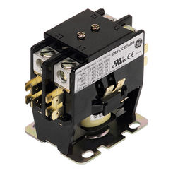 Click here to see Mars 13101 Mars 13101 GE Definite Purpose Contactor, 30A, 1-1/2P, 24V