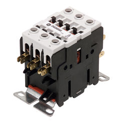 Click here to see Mars 13112 Mars 13112 GE Definite Purpose Contactor, 25A, 3P, 240V