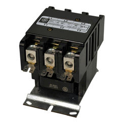 Click here to see Mars 13282 Mars 13282 GE Definite Purpose Contactor, 120A, 3P, 230/240V