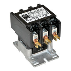 Click here to see Mars 13621 Mars 13621 GE Definite Purpose Contactor, 50A, 3P, 208/240V