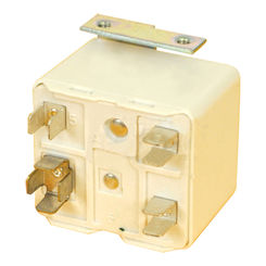 Click here to see Mars 16028 Mars 16028 3ARR3W8P3 Motor Start Potential Relay, Screw Type Bracket