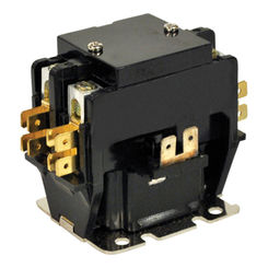 Click here to see Mars 17221 Mars 17221 Definite Purpose Contactor, w/ Lugs, 25A, 2P, 24V