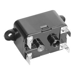 Click here to see Mars 90370 Mars 90370 Heavy Duty Fan Power Relay, SPDT, 24V