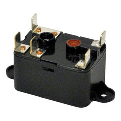 Click here to see Mars 92293 Mars 92293 Switching Power Relay, SPDT, 24V, Flange Bracket