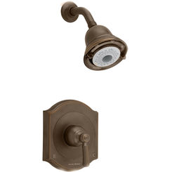 Click here to see American Standard T415.501.224 American Standard T415.501.224 Portsmouth Shower Trim Kit, Oil Rubbed Bronze