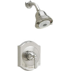 Click here to see American Standard T415.501.295 American Standard T415.501.295 Satin Nickel Portsmouth Shower Trim Kit