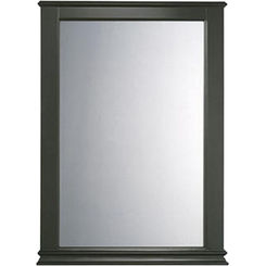 Click here to see American Standard 9210.101.020 American Standard 9210.101.020 Portsmouth Mirror, Dark Chocolate