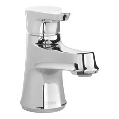 Click here to see Toto TL230SD#CP Toto TL230SD#CP Wyeth Single-Handle Lavatory Faucet