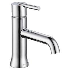 Click here to see Delta 559LF-LPU Delta 559LF-LPU Trinsic Chrome Single Handle Lavatory Faucet