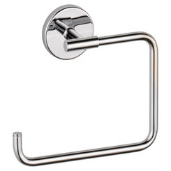 Click here to see Delta 759460 Delta 759460 Trinsic Chrome Towel Ring