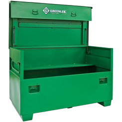 Click here to see Greenlee 3360 Greenlee 3360 Flat-Top Box