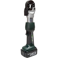 Click here to see Greenlee ESG25L12 Greenlee ESG25L12 Battery-Powered ACSR Cutter (12V Charger)