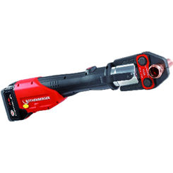 Click here to see Rothenberger 15800 Rothenberger 15800 ROMAX 3000 Cordless Press Tool