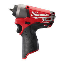 Click here to see Milwaukee 2452-20 Milwaukee 2452-20 M12 Fuel 1/4 Impact Wrench - Tool Only