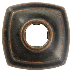 Click here to see Moen 164745ORB Moen 164745ORB Replacement Shower-Arm Flange, Oil-Rubbed Bronze