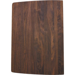 Click here to see Blanco 222587 Blanco 222587 Wooden Cutting Board (Fits Performa Silgranit II Double Bowl)