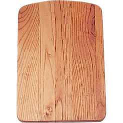 Click here to see Blanco 440226 Blanco 440226 Wooden Cutting Board (Fits Diamond Bar Sink)(Red Alder)