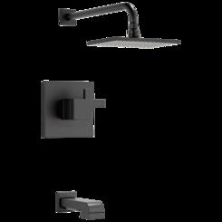 Click here to see Brizo T60480-BL Brizo T60480-BL Siderna Tub/Shower Assembly, Matte Black