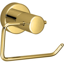 Click here to see Pioneer 7MT032-PB Pioneer 7MT032-PB Tissue Holder In An Elegant Polished Brass Finish