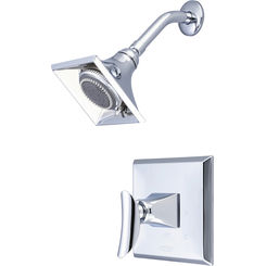 Click here to see Pioneer 4PR300T Pioneer 4PR300T Single-Handle Shower Trim Set in a  Classic Chrome Finish