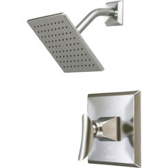 Click here to see Pioneer 4PR310T-BN Pioneer 4PR310T-BN Single-Handle Shower Trim Set In a Brushed Nickel Finish
