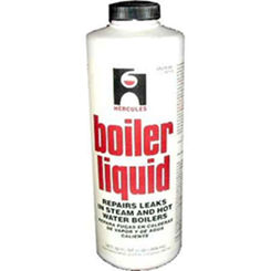 Click here to see Oatey  Oatey 30115 Boiler Liquid for Stopping Boiler Leaks, 32 oz